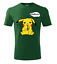 XXL Pokemon Pikachu Whatever Gift Men Funny T shirt  0003 New Colour Fashion S