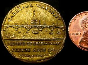 T091-1831-London-Bridge-Medal-dismantled-amp-reassembled-in-the-US-in-1971
