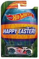 2016 Hot Wheels Wal Mart Happy Easter #1 16 Angels