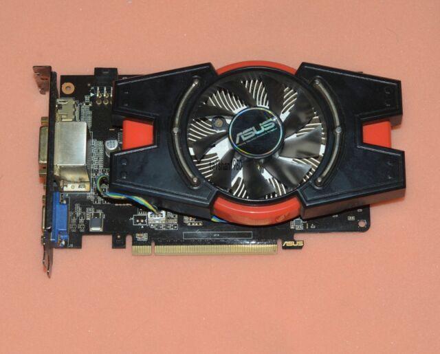 ASUS NVIDIA GeForce GTX 650 Ti GTX650TI-O-1GD5 1GB GDDR5 SDRAM PCI Express 3.0