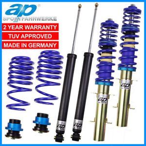 Bmw Mini R56 Cooper One 16d Turbo Ap Coilovers 30 55mm Lowering