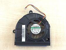 Asus X43B K43U K43B A53Z K53Z X53U K53U A53U CPU Cooling Fan DC280009WS0