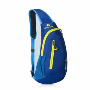 24d20b2fba1 Image is loading Anmeilu-8L-Cycling-Backpack-Outdoor-Sport-Bicycle-MTB-