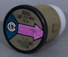 5000H Wattmeter Element Slug 5000W 5kW 2-30 MHz Bird 43 Coaxial Dynamics 82010