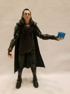 Marvel Legends Loki ONLY from Walmart Exclusive Corvus Glaive Infinity War Pack