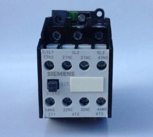1PC  NEW   SIEMENS   3TB4222-0XG0  36V   free shipping