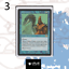 miniature 10 - Gilded Drake Urza's Saga - MTG - MINT/NM to LP **SEE PHOTOS**
