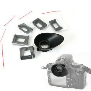 6-in-1-Eyecup-Eye-cup-For-Canon-EOS-1100D-1000D-650D-600D-60D-Nikon-D7000-D700