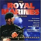 Royal Marines Brass Bands - Classic Performances (2002)