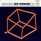 Auteur Labels: New Hormones by Various Artists (CD, Jul-2008, LTM)