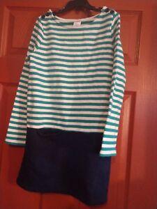 Gymboree-girls-everyday-favorites-dress-size-7-nwt