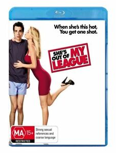 She-039-s-Out-Of-My-League-Blu-ray-2010-region-4-Australia-like-new-condition