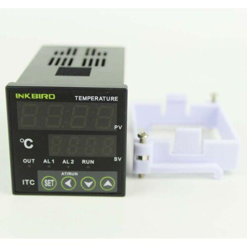 INKBIRD ITC-100RH PID Digital Temperature Controller 110V PT100 SENSOR control