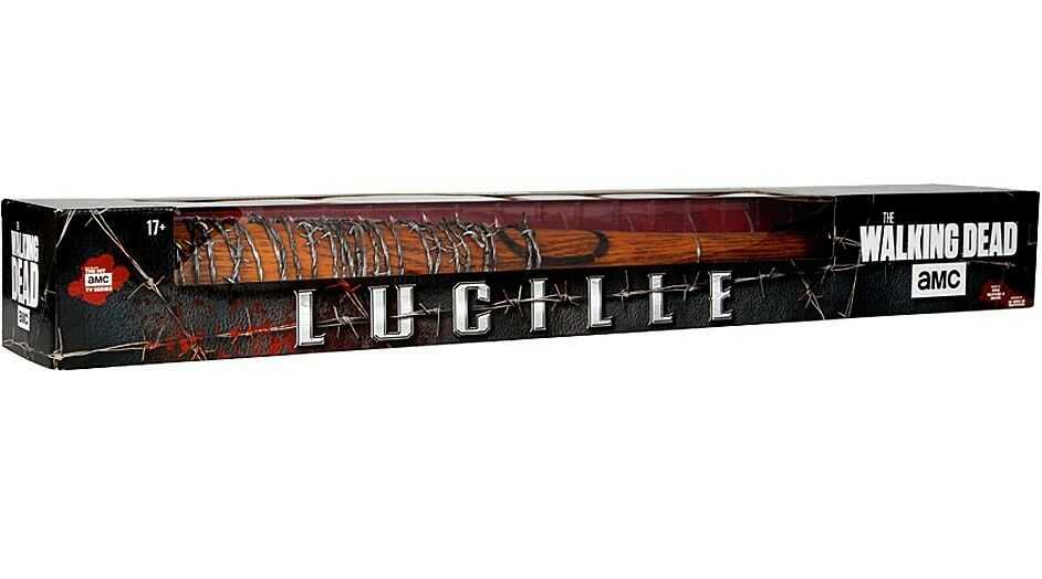 The Walking Dead AMC TV Negan's Bat Lucille 32-Inch Replica