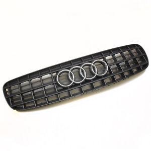 Audi TT 8N facelift parrilla de radiador frontal rejilla negro mate