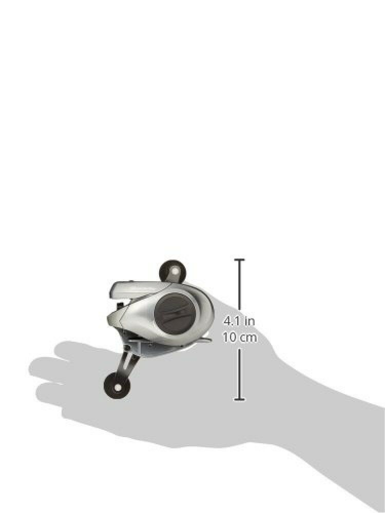 Shimano 17 Barchetta 300HG RH Lightweight Bait Bait Bait Casting Reel with Counter New F/S 9f0dc3