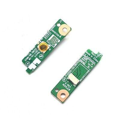 New  Switch On Power Bottom Board  For Lenovo ThinkPad X280 NS-0522
