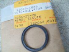 NOS Kawasaki Rear Shock Oil Seal 1982 KX80 92049-1086
