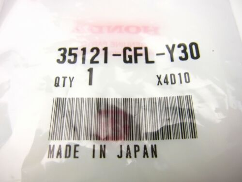 Honda  Monkey  Z50 40th Anniversary Blank key 35121-GFL-Y30 NEW Japan