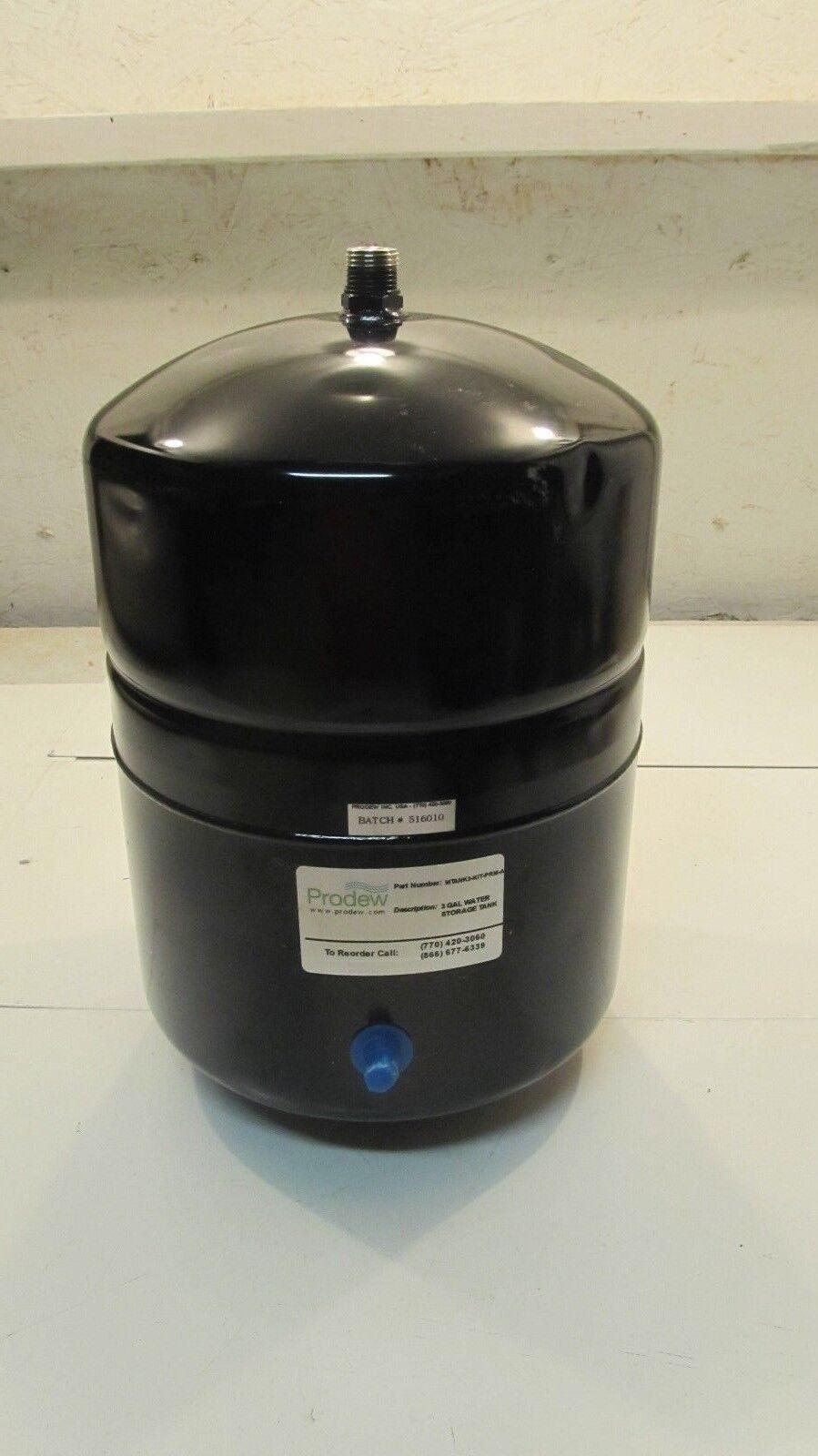 Prodew MTANK3-KIT-PRM-A 3 gallon Water Storage (K5)