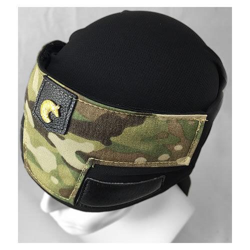 Armagillo Dreadwrap   Headwrap - Multicam - Paintball