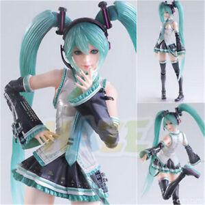 Play-Arts-Kai-Hatsune-Miku-PVC-figura-de-accion-modelo-de-juguete-24-cm-nuevo