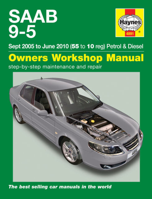 Car repair manual saab ultimate user guide haynes car workshop repair manual saab 9 5 sep 05 jun 10 55 to rh ebay co uk chilton auto repair manual online mitchell online auto repair manuals solutioingenieria Choice Image