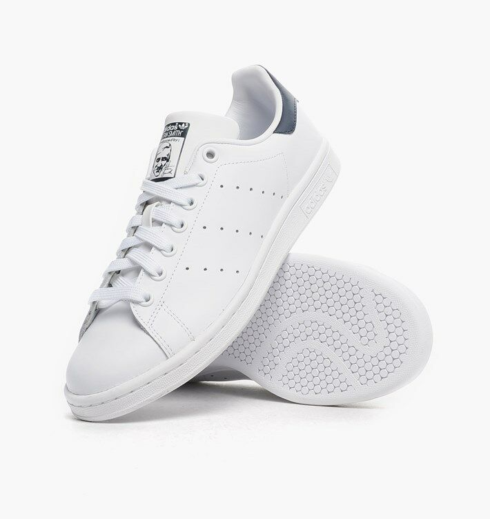 Adidas originali pattinare mens stan smith formatori pattinare originali scarpe sportive tutte le dimensioni 4fed38