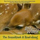 Lost in the Woods: The Soundtrack & Read-Along by Carl R Sams (CD-Audio, 2006)