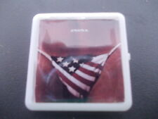BLACK CROWES AMORICA    ALBUM COVER    BADGE PIN