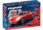 PLAYMOBIL 3911 Porsche 911 Carrera S With Lights Workshop