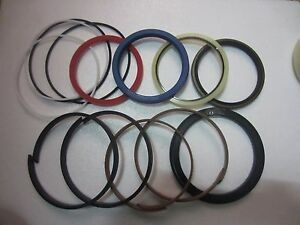 8148:14031 BUCKET CYLINDER SEAL KIT FITS VOLVO EC55,FREE SHIPPING