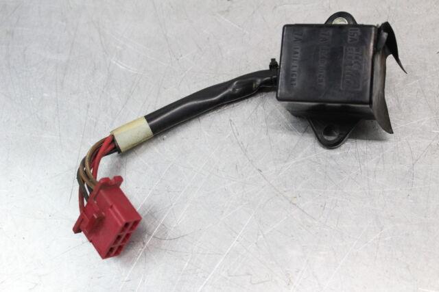 1986 Honda Nighthawk 450 CB450SC FUSE BOX 38200-MC9-740 | eBayeBay