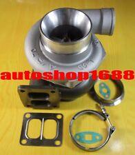 T04Z-1 T66 TO4Z a/r0.70 a/r0.84 T4 twin scroll water oil cooled 400-500hp turbo