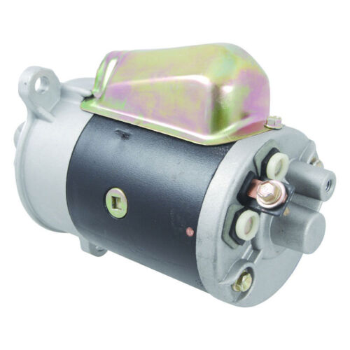fashion New Replacement 4 MOD II Starter 3180N Fits 83-91 F150 250 ...