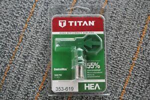 TITAN ControlMax 353-619 Spray Tip