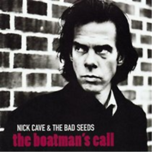 """Nick Cave and the Bad Seeds-The Boatman's Call Vinyl / 12"""" Album NEUF"""