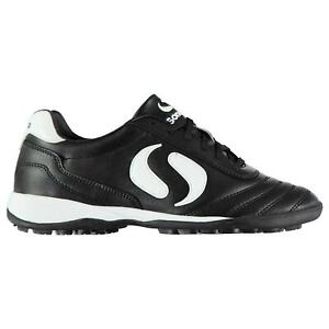 Sondico-Kids-Boys-Strike-Childs-Astro-Turf-Trainers-Football-Boots-Lace-Up-Studs
