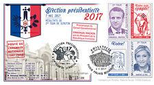 """FDC """"France Présidentielle 2017 / MACRON & LE PEN / Résultats du 2nd TOUR"""" T1"""
