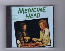 CD MEDICINE HEAD (JOHN FIDDLER PETER HOPE-EVANS)