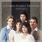 A Forbes Family Treasury, Vol. 1 by The Forbes Family (CD, Jul-2012, Rebel)