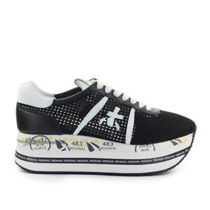 Premiata Beth 5223 Sneaker Femme