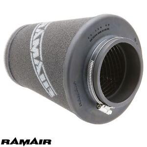 Ramair-Universal-Performance-Twin-Layer-Foam-Air-Filter-80mm-Neck-size
