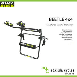 Buzz Rack Buzzlight Number Plate For Two Arms AA-11640