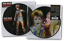 "DAVID BOWIE, STARMAN, 7"" Picture Disc (***40th Anniversary***) + BONUS (SEALED)"