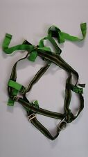 Miller Duraflex Full Body Safety Harness 310lbs Size Universal E850 Made In Usa