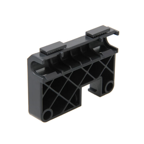 Plastic ABS Y-axis left end for Makerbot 3D Printer MK8