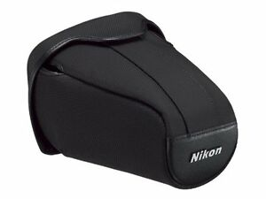 OFFICIAL-Nikon-Camera-Case-Black-CF-DC1-Semi-soft-Case-D40
