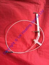 Vokera Mynute 14/48SE & 20/70SE Elettrodo Accensione A Scintilla & piombo 5640 R