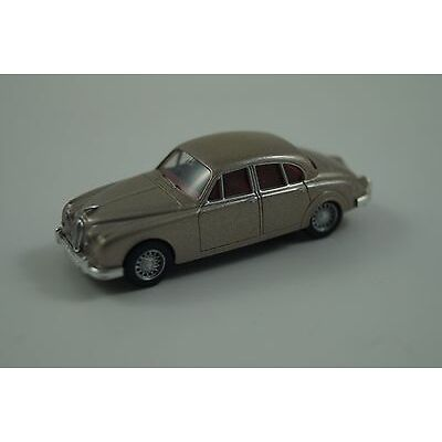 Wiking Modellauto 1:87 H0 Jaguar MK 2